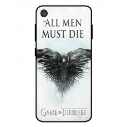 Asus ZenFone Live L2 All Men Must Die Cover