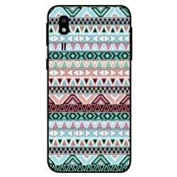 Samsung Galaxy A2 Core Mexican Embroidery Cover