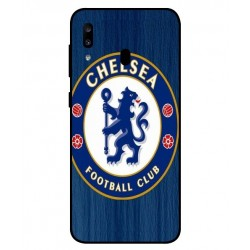 Samsung Galaxy A20 Chelsea Cover