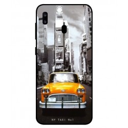 Samsung Galaxy A20 New York Taxi Cover