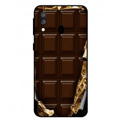 Samsung Galaxy A40 I Love Chocolate Cover