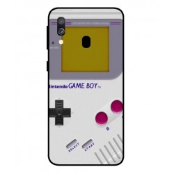 Samsung Galaxy A40 Game Boy Cover