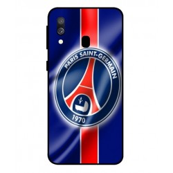 Samsung Galaxy A40 PSG Football Case