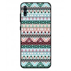 Samsung Galaxy A70 Mexican Embroidery Cover