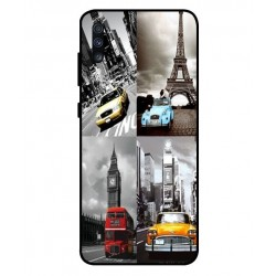 Samsung Galaxy A70 Best Vintage Cover