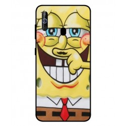 Samsung Galaxy M40 Yellow Friend Cover