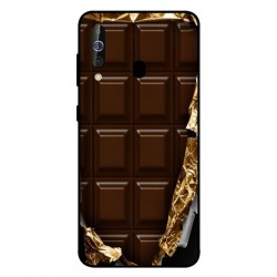 Samsung Galaxy M40 I Love Chocolate Cover