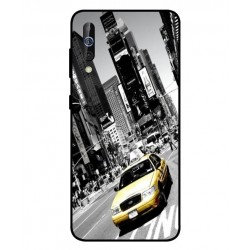 Samsung Galaxy M40 New York Case