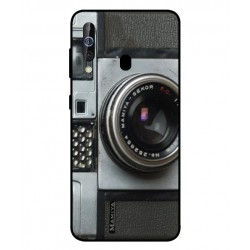 Samsung Galaxy M40 Camera Cover