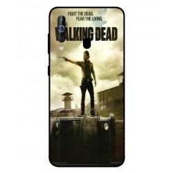 Samsung Galaxy M40 Walking Dead Cover