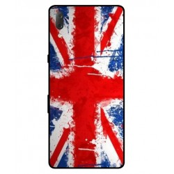 Sony Xperia L3 UK Brush Cover