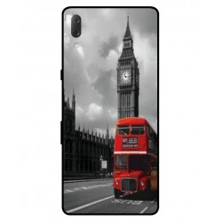 Sony Xperia L3 London Style Cover