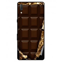Sony Xperia L3 I Love Chocolate Cover