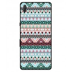 Sony Xperia L3 Mexican Embroidery Cover
