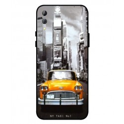 Xiaomi Black Shark 2 New York Taxi Cover