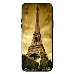 Xiaomi Black Shark 2 Eiffel Tower Case