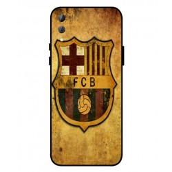 Xiaomi Black Shark 2 FC Barcelona case