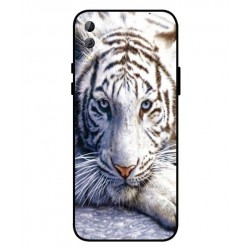 Xiaomi Black Shark 2 White Tiger Cover