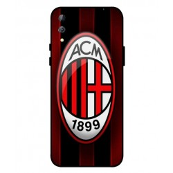 Xiaomi Black Shark 2 AC Milan Cover