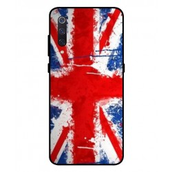 Coque UK Brush Pour Xiaomi Mi 9