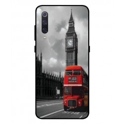 Protection London Style Pour Xiaomi Mi 9