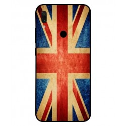 Xiaomi Redmi Y3 Vintage UK Case