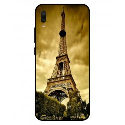 Xiaomi Redmi Y3 Eiffel Tower Case