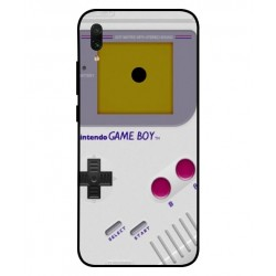 Xiaomi Redmi Y3 Game Boy Cover