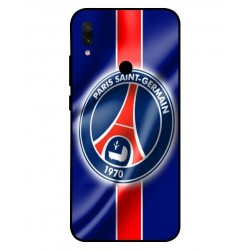Xiaomi Redmi Y3 PSG Football Case