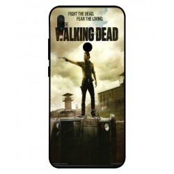 Xiaomi Redmi Y3 Walking Dead Cover