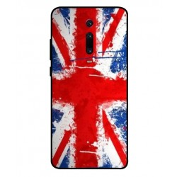 Xiaomi Redmi K20 Pro UK Brush Cover