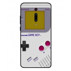 Xiaomi Redmi K20 Pro Game Boy Cover