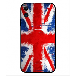 Coque UK Brush Pour iPhone 11