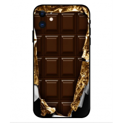 Coque I Love Chocolate Pour iPhone 11