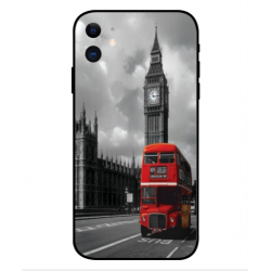 London Style iPhone 11 Schutzhülle