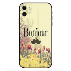 Coque Hello Paris Pour iPhone 11