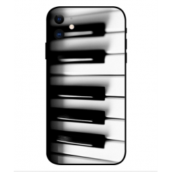 Funda Piano Para iPhone 11