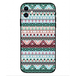 Coque Broderie Mexicaine Pour iPhone 11