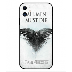 Funda All Men Must Die Para iPhone 11