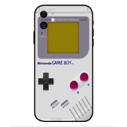 Retro Game Boy iPhone 11 Schutzhülle