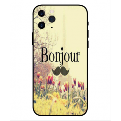 iPhone 11 Pro Hello Paris Cover