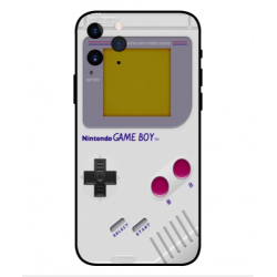 iPhone 11 Pro Game Boy Cover