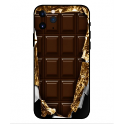 Funda Protectora 'I Love Chocolate' Para iPhone 11 Pro