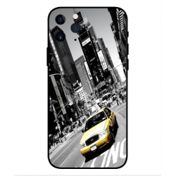 Funda New York Para iPhone 11 Pro