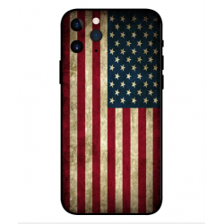 iPhone 11 Pro Vintage America Cover