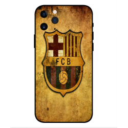 Funda FC Barcelona Para iPhone 11 Pro