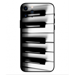 Funda Piano Para iPhone 11 Pro
