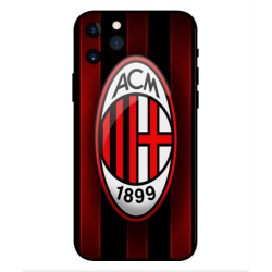 iPhone 11 Pro AC Milan Cover