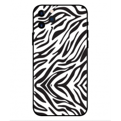 iPhone 11 Pro Zebra Case