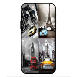 Funda Best Vintage Para iPhone 11 Pro